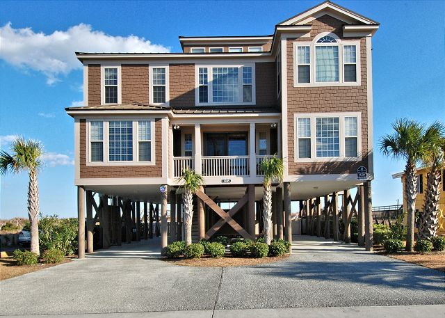 Discover The Best Garden City, SC, USA Vacation Rentals. HomeAway® Offers  The Perfect Alternative To Hotels.