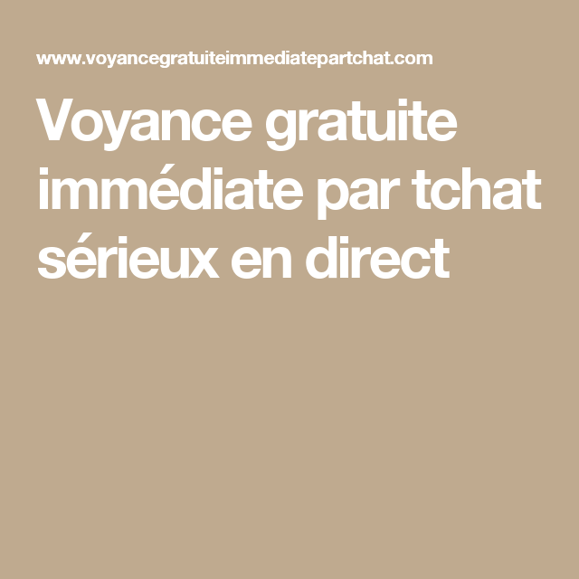 c561a294be2fe Voyance gratuite immédiate par tchat sérieux en direct Tarot De Marseille  Gratuit