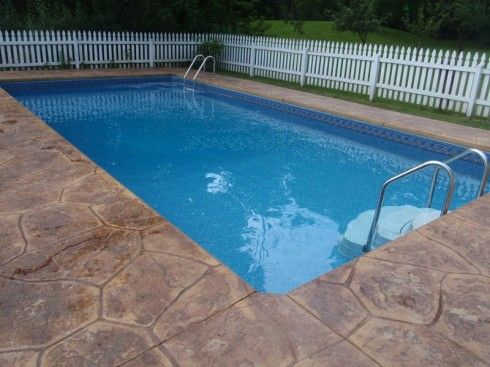 Moonstruck Creekstone Pool Pinterest Pool Liners Pool Service And Montgomery County