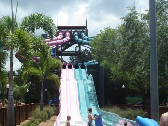 Adventure Island Islands Of Adventure Busch Gardens Tampa Tampa