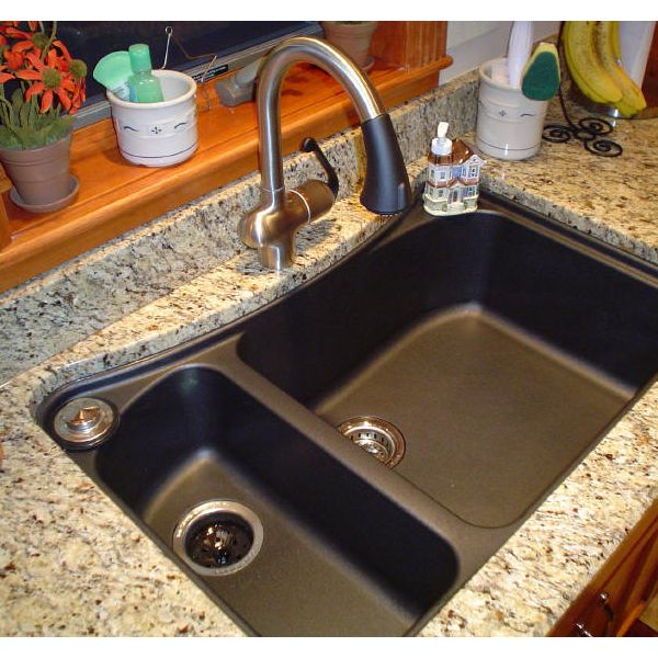Composite Granite Kitchen Sinks Print of what is best kitchen sink material kitchen design ideas print of what is best kitchen sink material workwithnaturefo