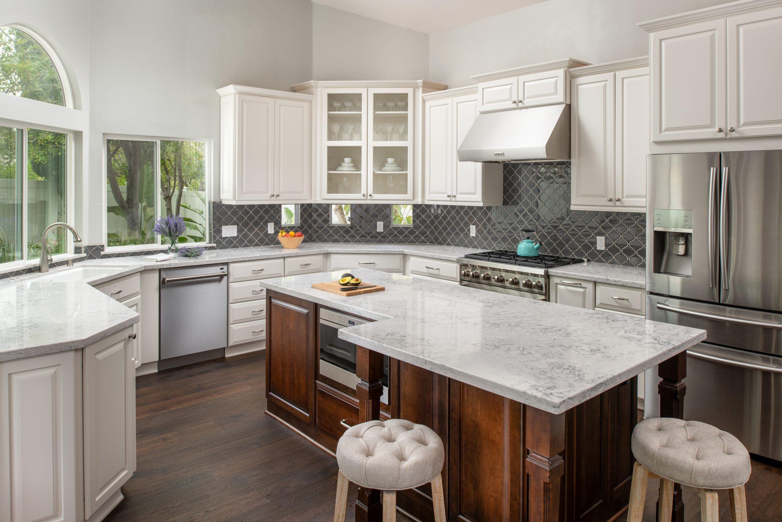 Kitchen Remodeling San Diego in 2020   Kitchen remodel ...