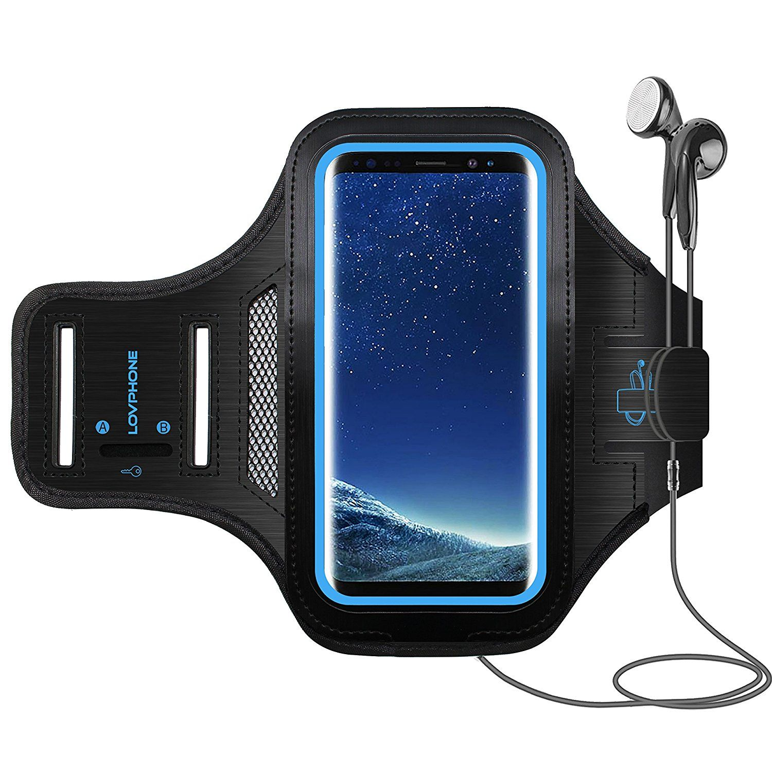 samsung s8 running phone case