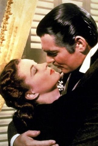 Gone With the Wind: A Movie Memory