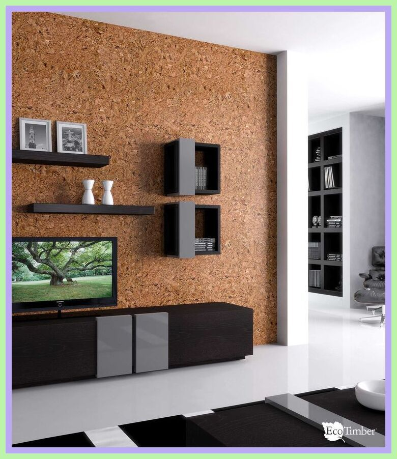 125 Reference Of Flooring Cork Garage In 2020 Wall Tiles Living Room Cork Wall Cork Board Wall