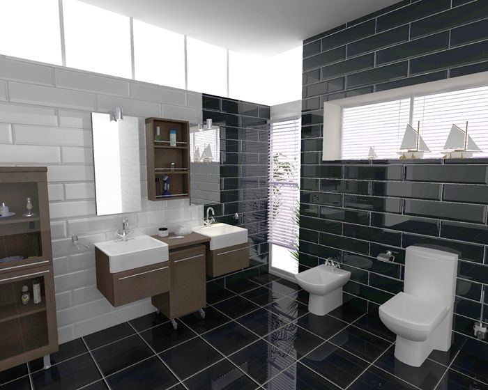 Bathroom Tile Design Tool Interesting Httptboookbecreativewithbathroomdesigntool Design Inspiration