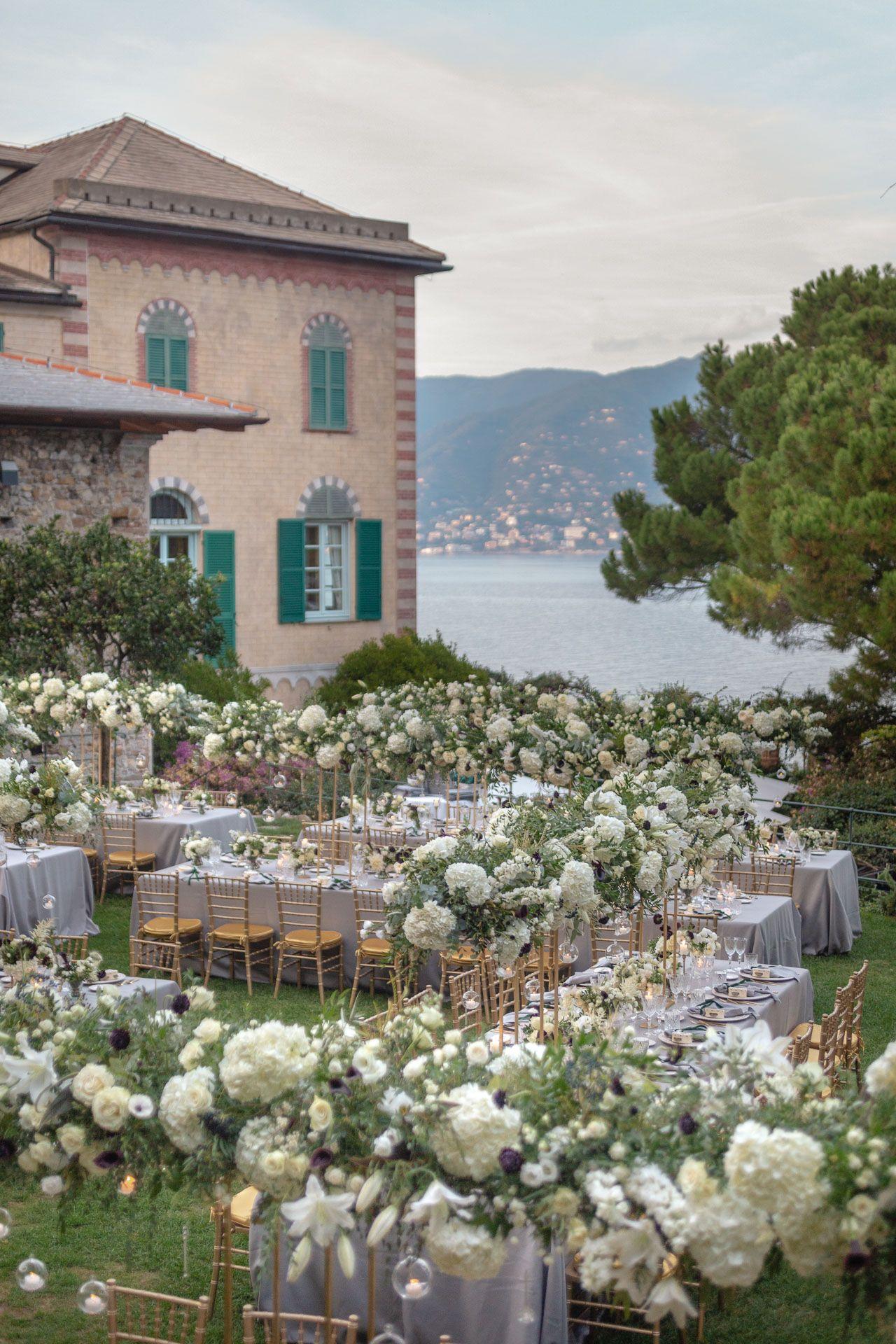 Exclusive Wedding In Portofino Italy Wedding Indonesian Wedding Italian Wedding