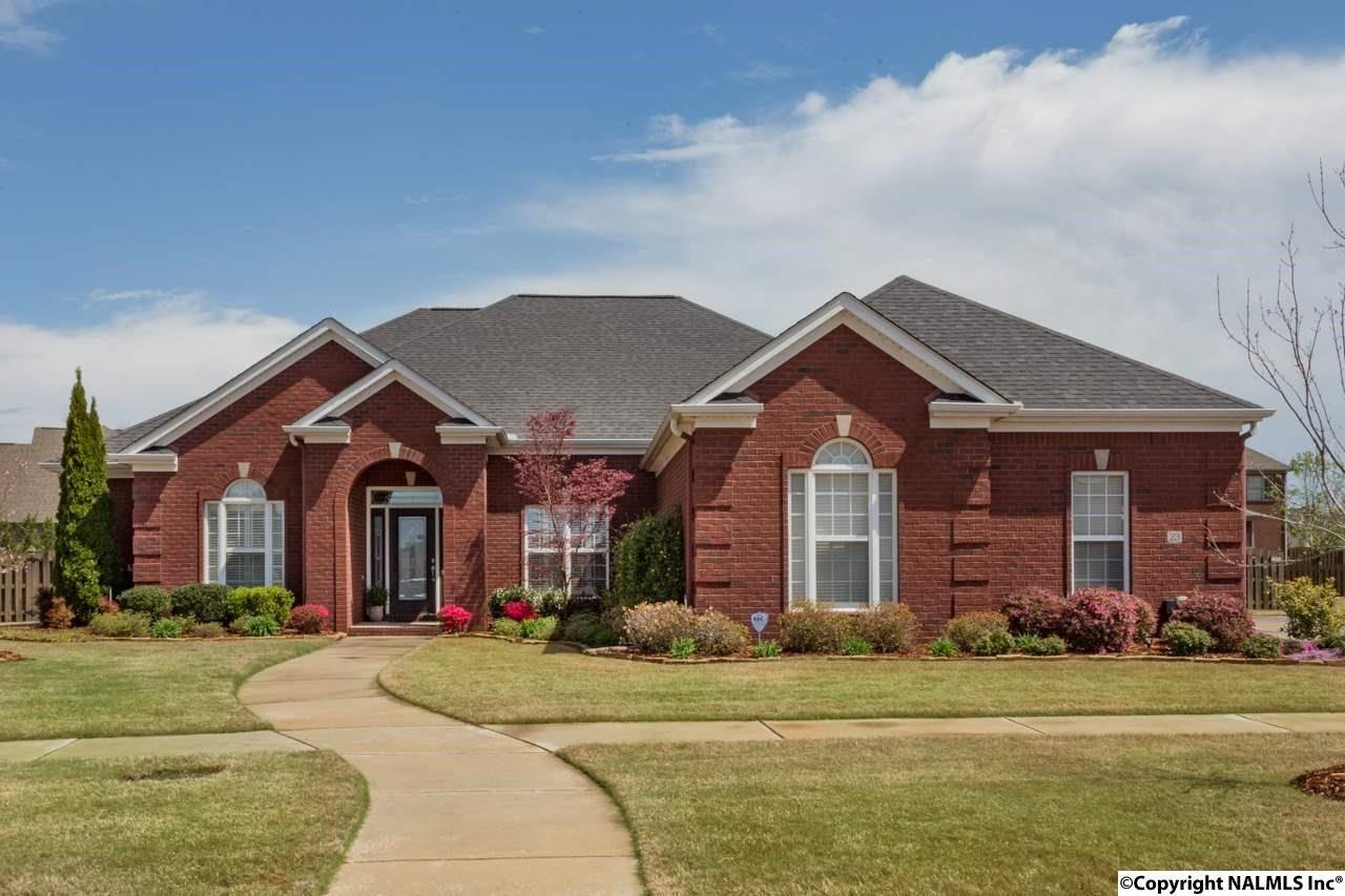 23 wax lane huntsville al new homes house styles