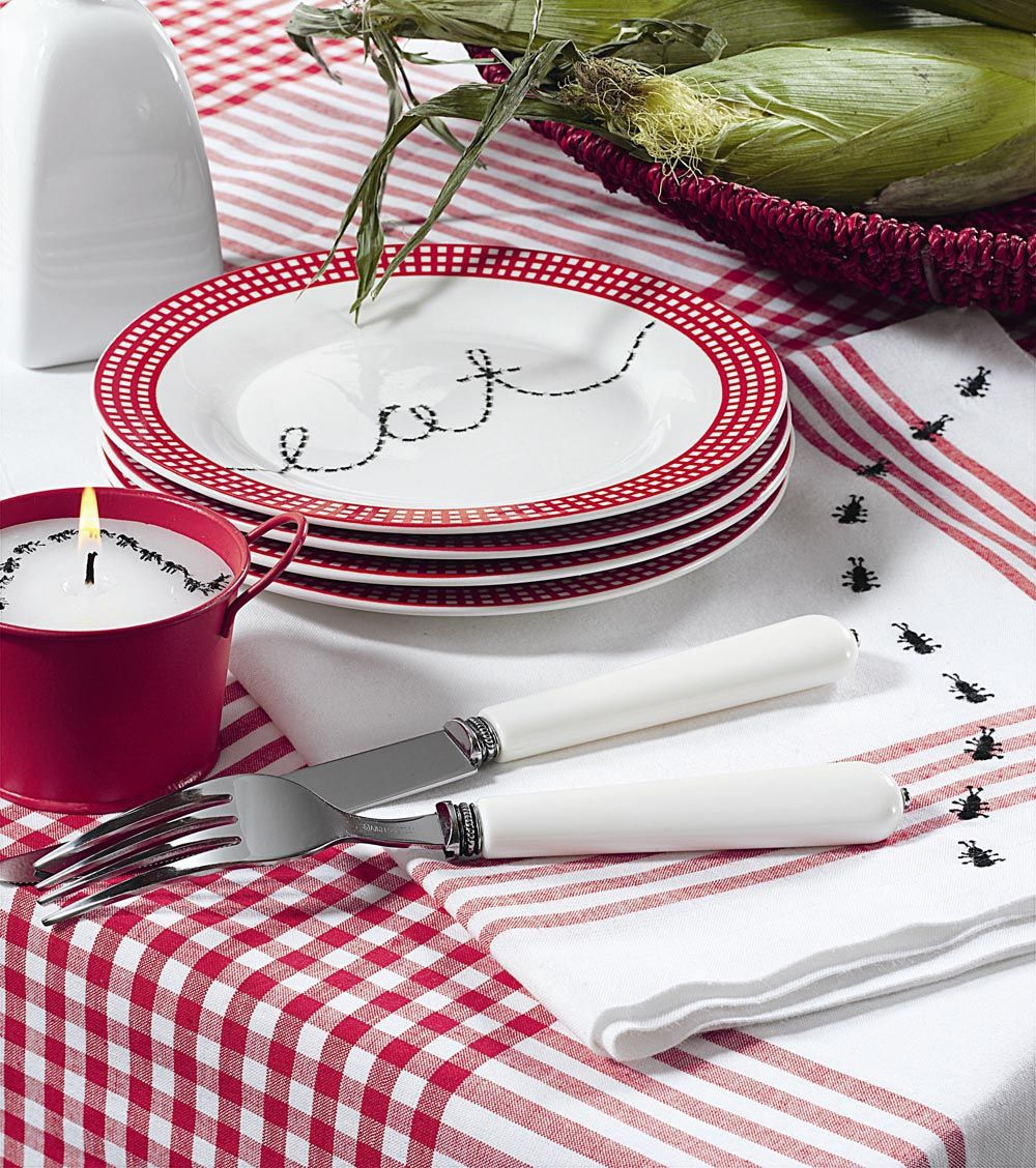 Tis the season for outdoor entertaining! While we may not ...