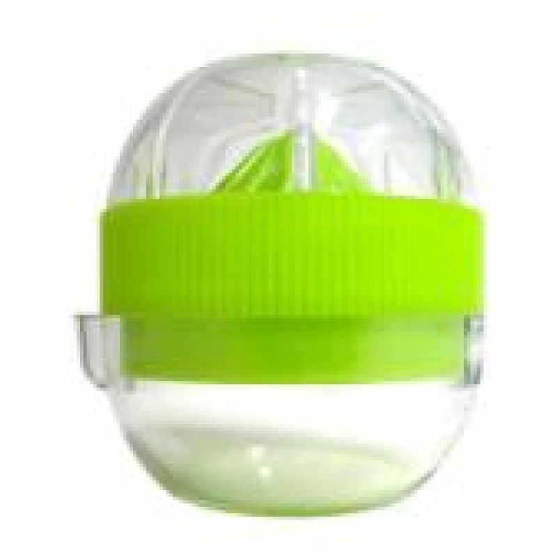 cool Cuisinox SQUGRN Citrus Squeezer With Container, Green,  #CuisinoxJuicers&Blenders