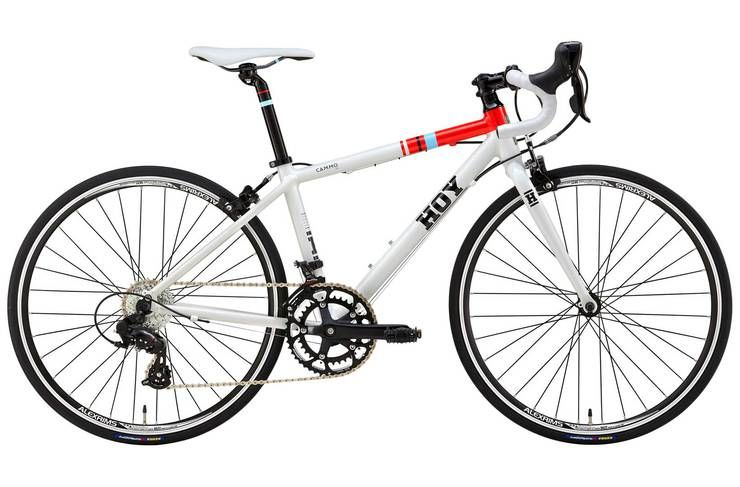 Hoy Cammo Road Bike. Discount Price - Was £333.33 | Now £283.33  http://tidd.ly/8da38383  More discount bikes at http://www.bucksme.com/product-category/games-toys-bargains/discount-outdoor-games-toys/