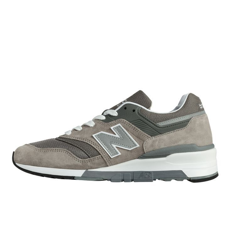 promo code deabd 9cac2 New Balance M 997 GY2 -