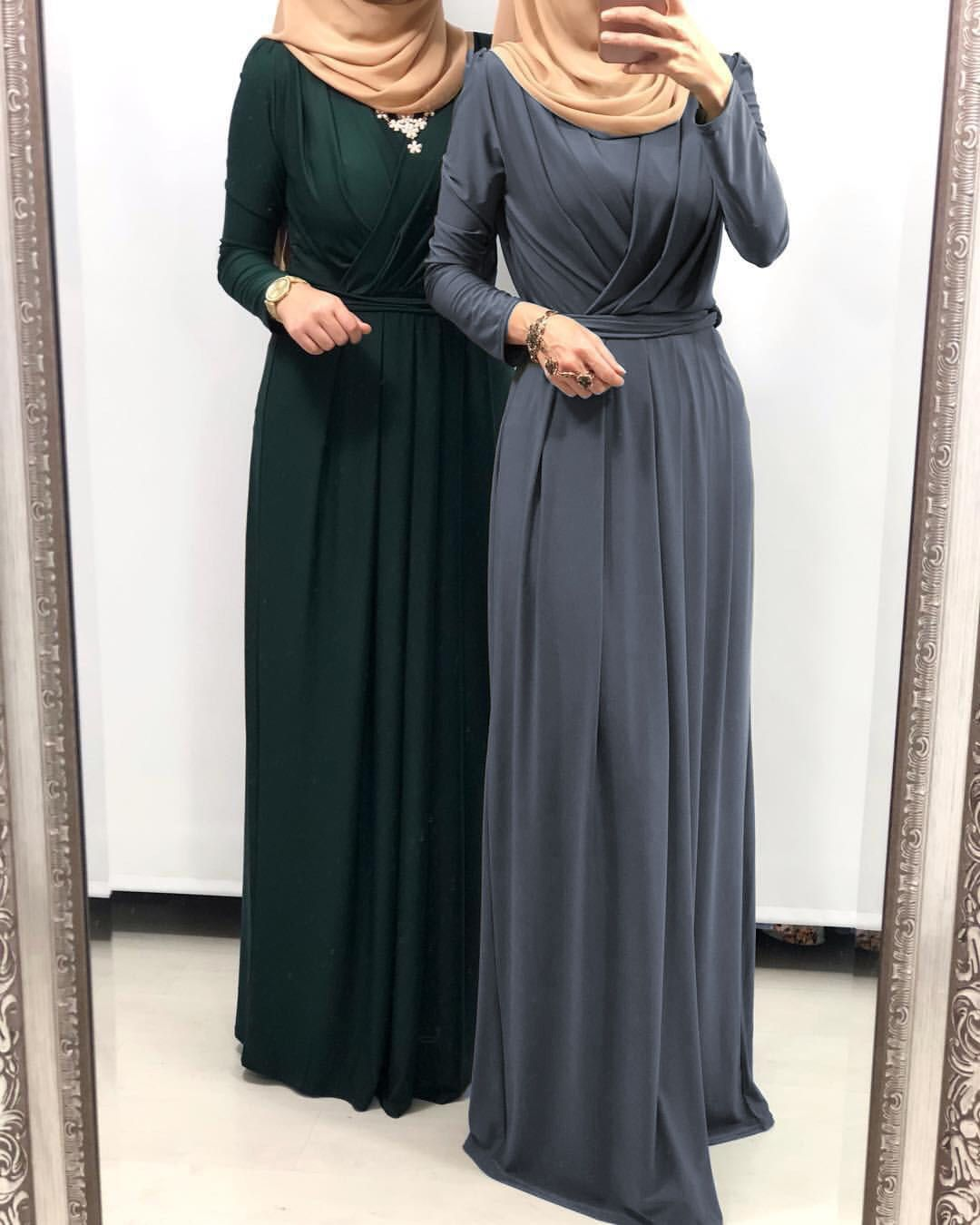 House Of Heiress Official -   12 dress Hijab evening ideas