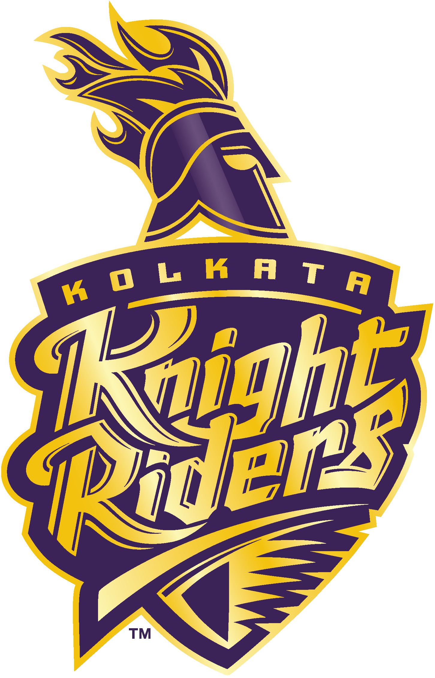 Kolkata Knight Riders Logo [kkr.in] Download Vector