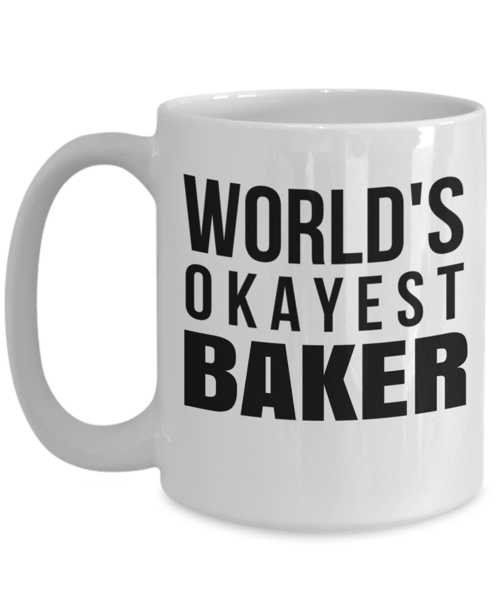 Coffee Cup Mug Travel 11 15 World/'s Best Greatest Okayest Mother