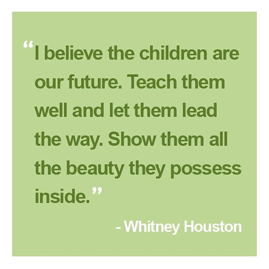 Inspirational Quotes About Parenting