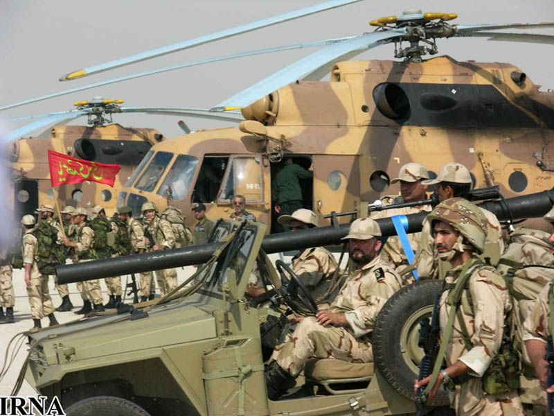 iranian armed forces | Iran Armed Forces Photos | PAKISTAN