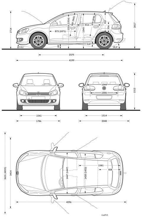 Image Result For Ford Kuga Dimenzije