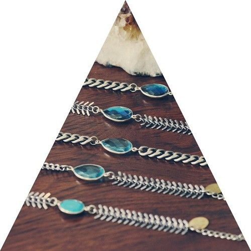 #jotd #jewelry #fleamarketgirl #jewelryoftheday #accessories #bracelets #turquoise #mystic #stones #silver. www.fleamarketgirl.com