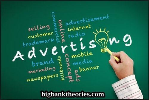 Contoh Advertisement Text Dalam Bahasa Inggris Materi Bahasa