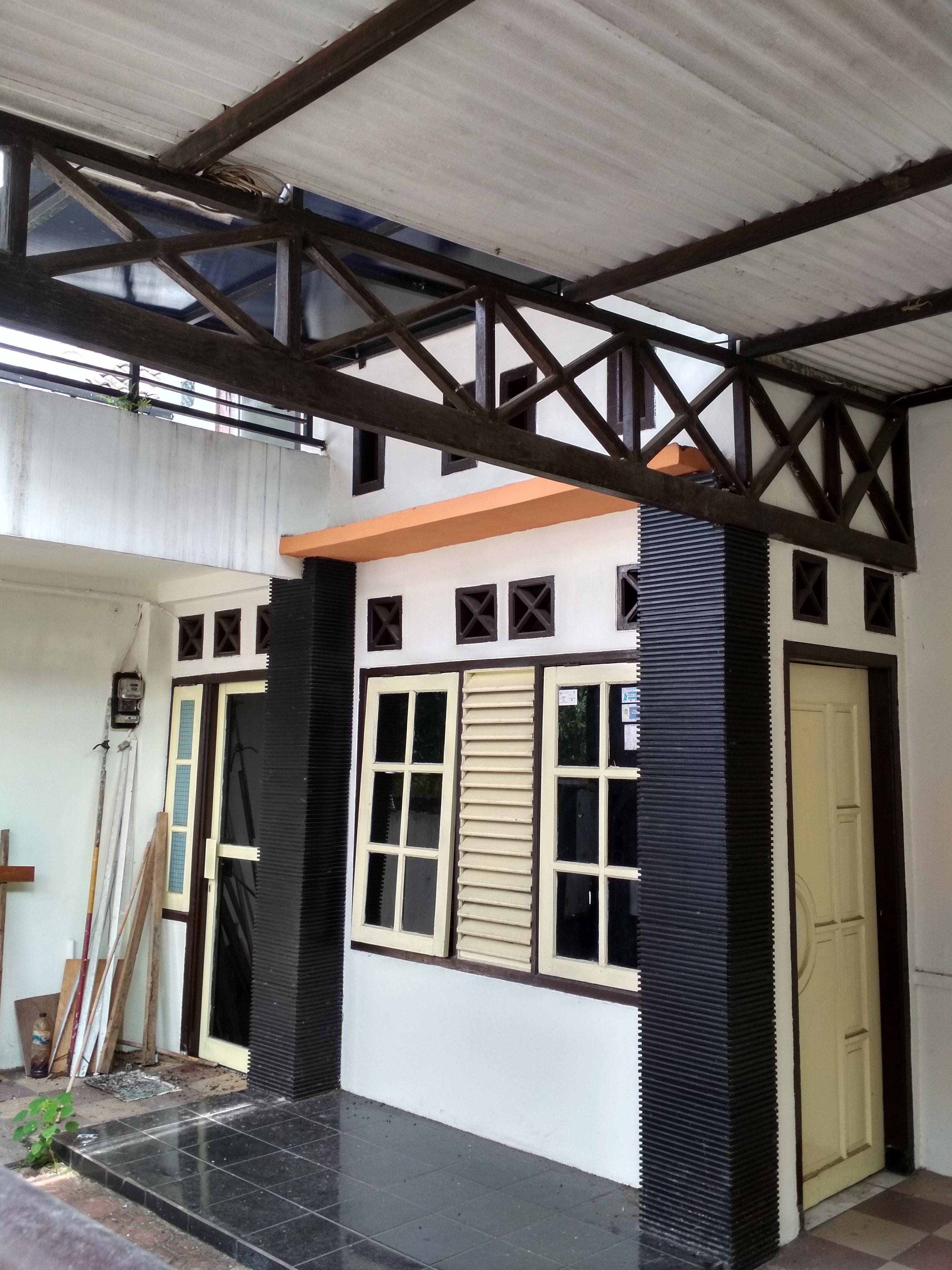 Rumah Kampung Minimalis : rumah, kampung, minimalis, Desain, Rumah, Minimalis, Kampung, Minimalis,, Desain,