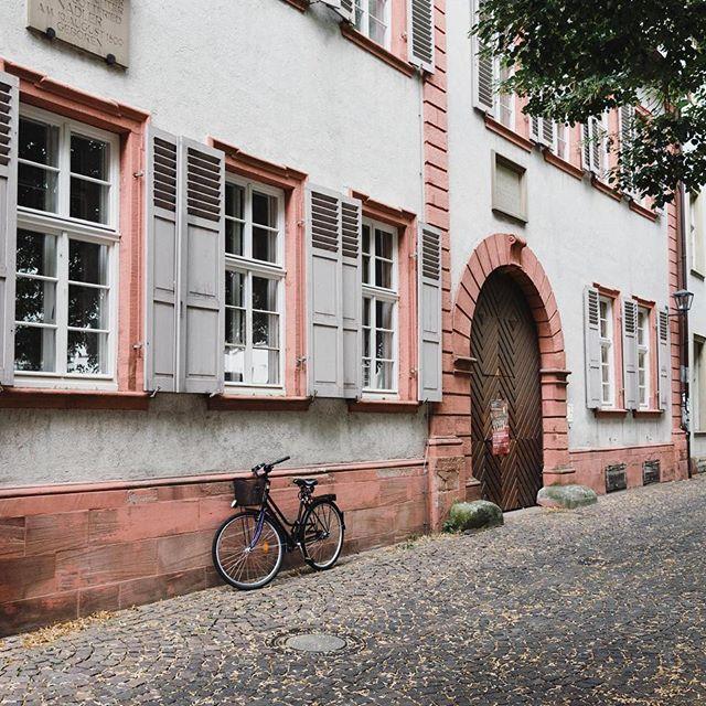 Heidelberg Nc