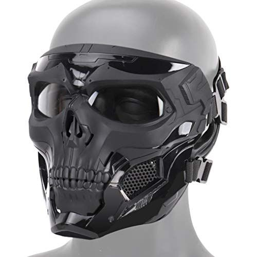 Pin By John Farrar On Airsoft Shit In 2020 Airsoft Mask