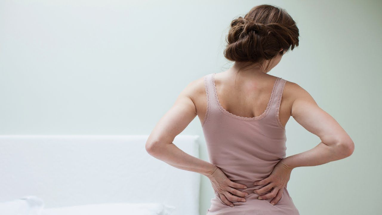 The Back Pain Industry is Mostly a Hoax