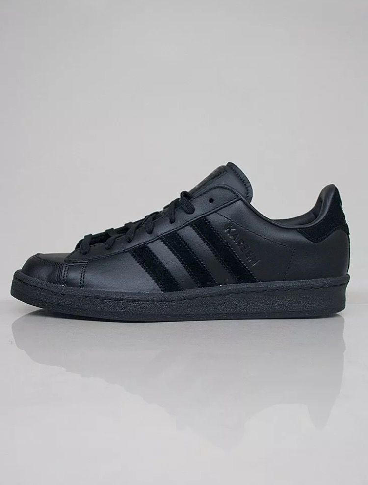 0383e3d65d15 adidas Originals Kareem Abdul Jabbar Low  Black