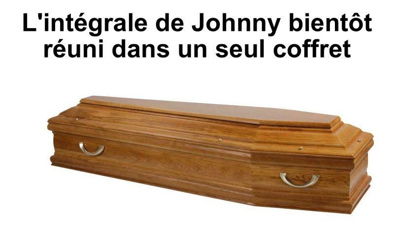 cercueil rigolo