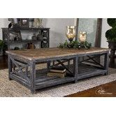 Found it at Wayfair - Spiro Coffee Table