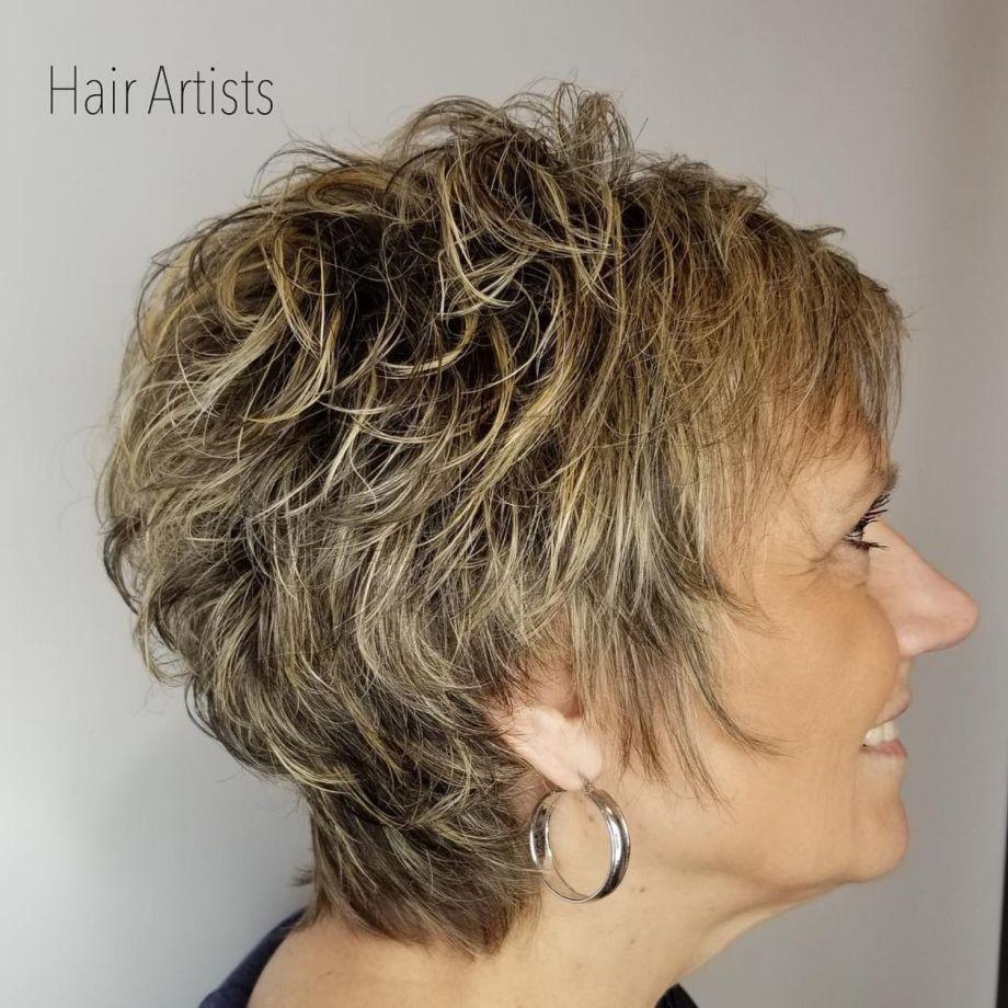 20 Shaggy Frisuren Fur Frauen Mit Feinem Haar Uber 50 Hair Feinem Frauen Frisuren Fur Haar H In 2020 Shaggy Frisuren Frisuren Kurze Haare Blond 50er Frisur