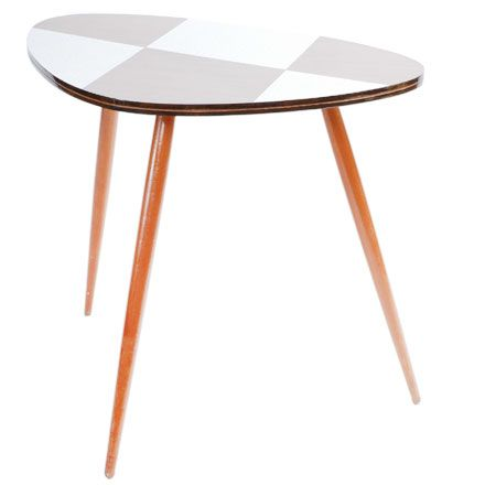 Brusel Style Vintage Table Czech Retro Furniture U2013 We Collect Similar Ones  U2013 Only/Once
