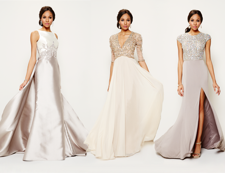 Gorgeous gowns for every special occasion | fashion | Pinterest ...
