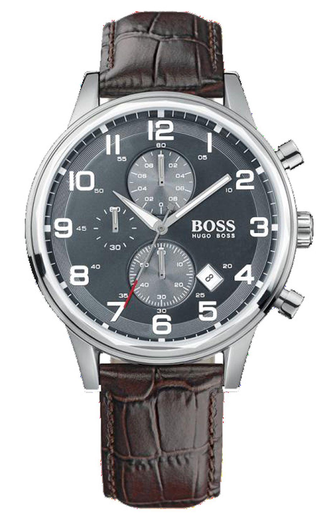 Pin Em Hugo Boss Uhren Watches