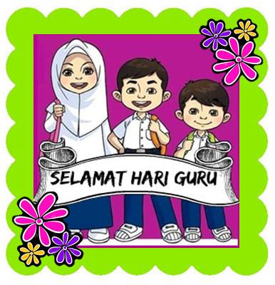 Pin By Nurlida Zaini On Terima Kasih Cikgu Selamat Hari Guru Teachers Day Clip Art