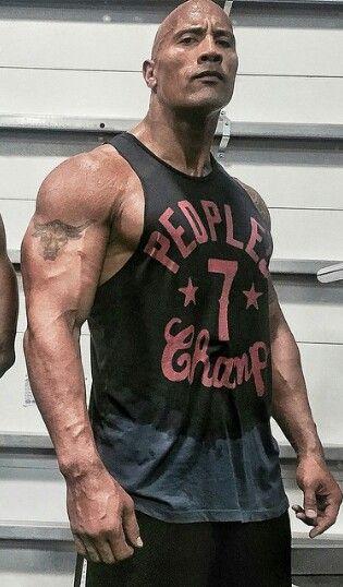 Dwayne Johnson Tattoo 2019: The Rock Dwayne Johnson, Dwayne The Rock