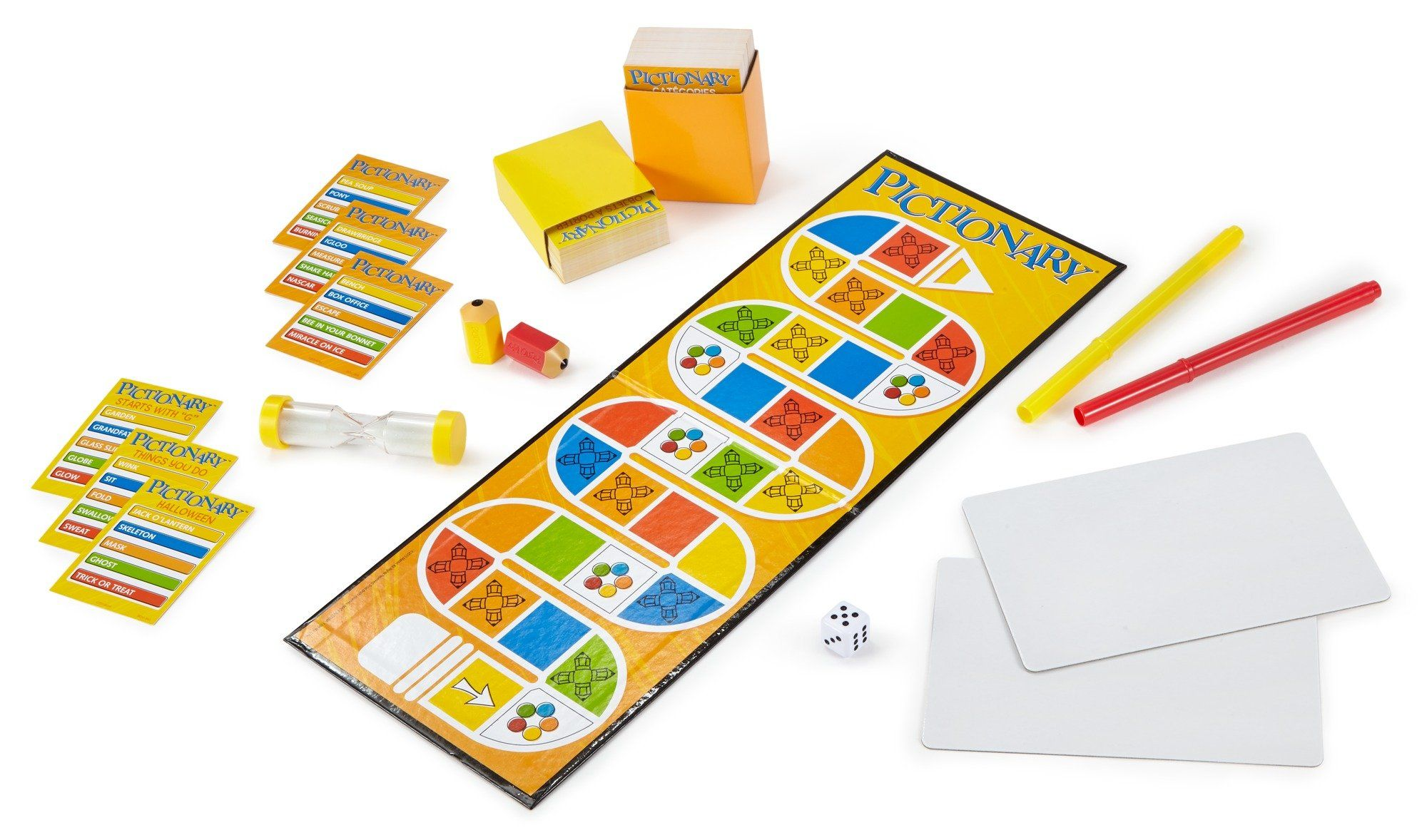 Mattel Pictionary Board Game * You can get more details by