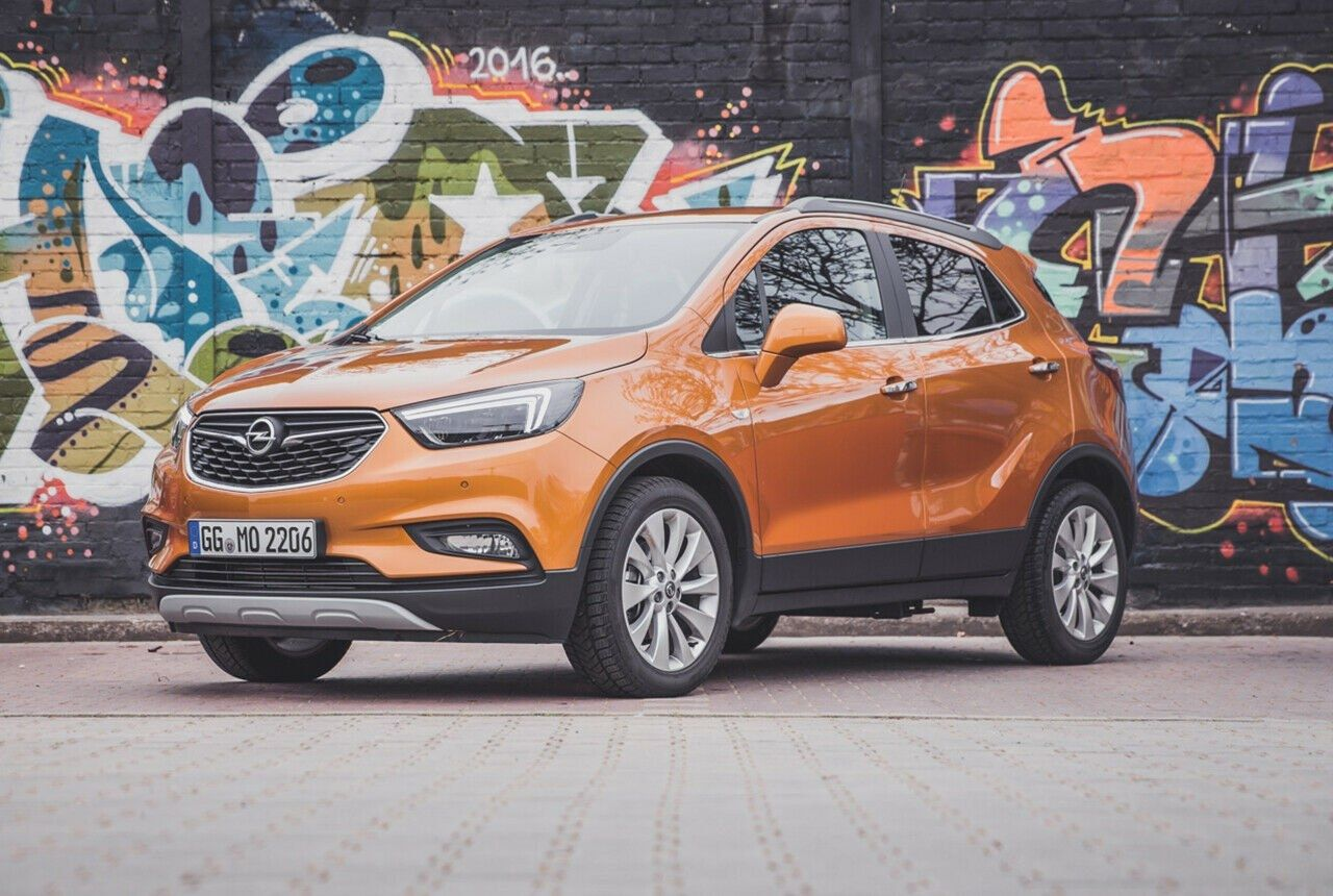 New Opel Flagship Suv Coming By 2020 Will Be Made In Germany Carscoops New Suv Best Car Insurance Opel