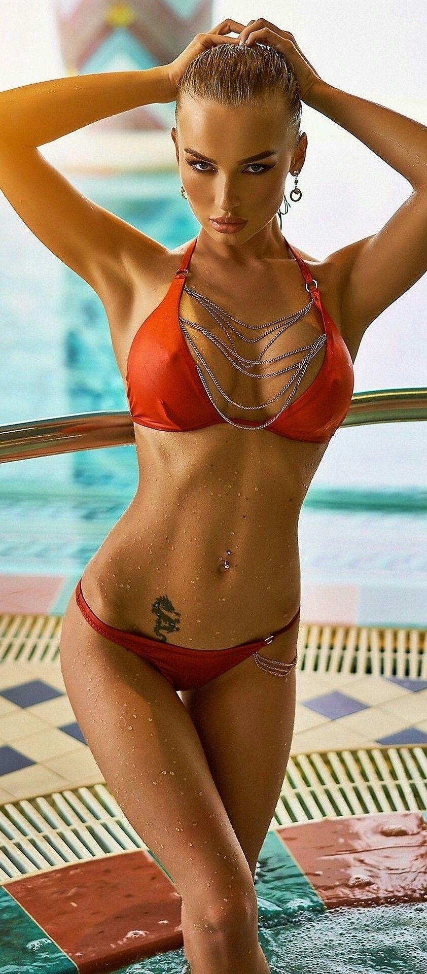 Instagram Bikini Marina BrBikini naked photo 2017
