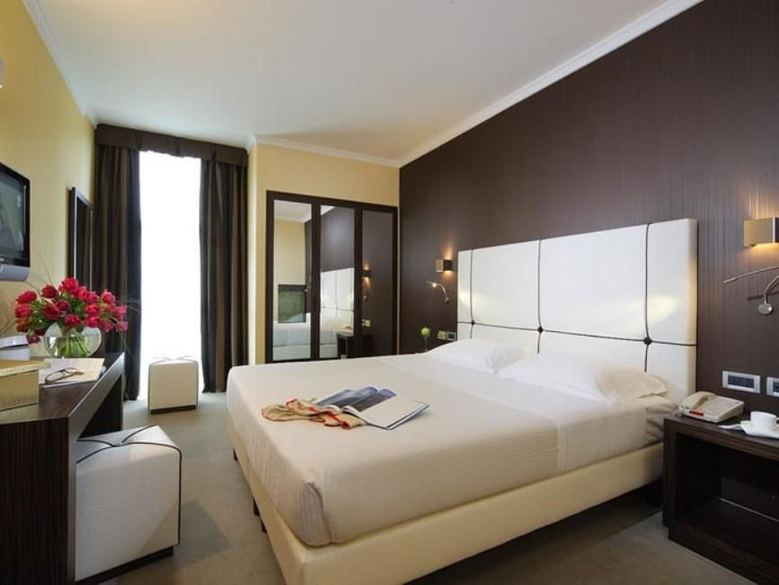 Hotel Ambasciatori Venice, Italy