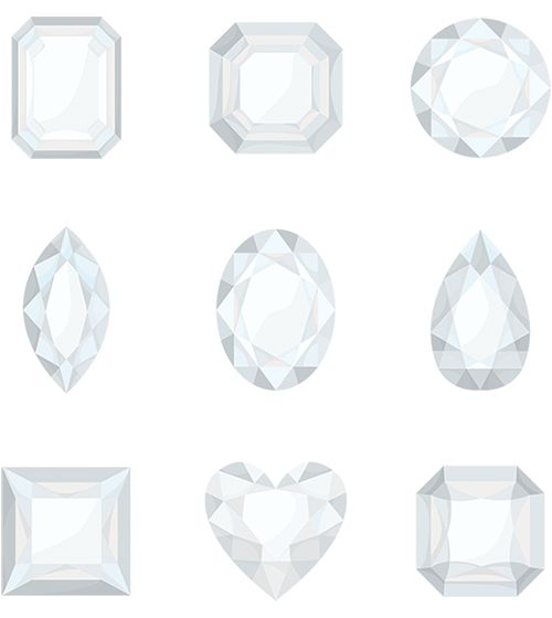 How to buy diamonds - Vogue Australia