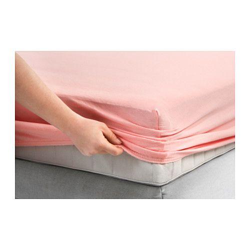 Mobel Einrichtungsideen Fur Dein Zuhause Ikea Spannbettlaken Und Bettlaken
