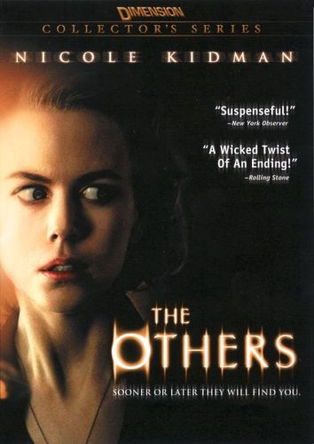 The Others [DVD] [2001] in 2019 | Products | Best horror movies list