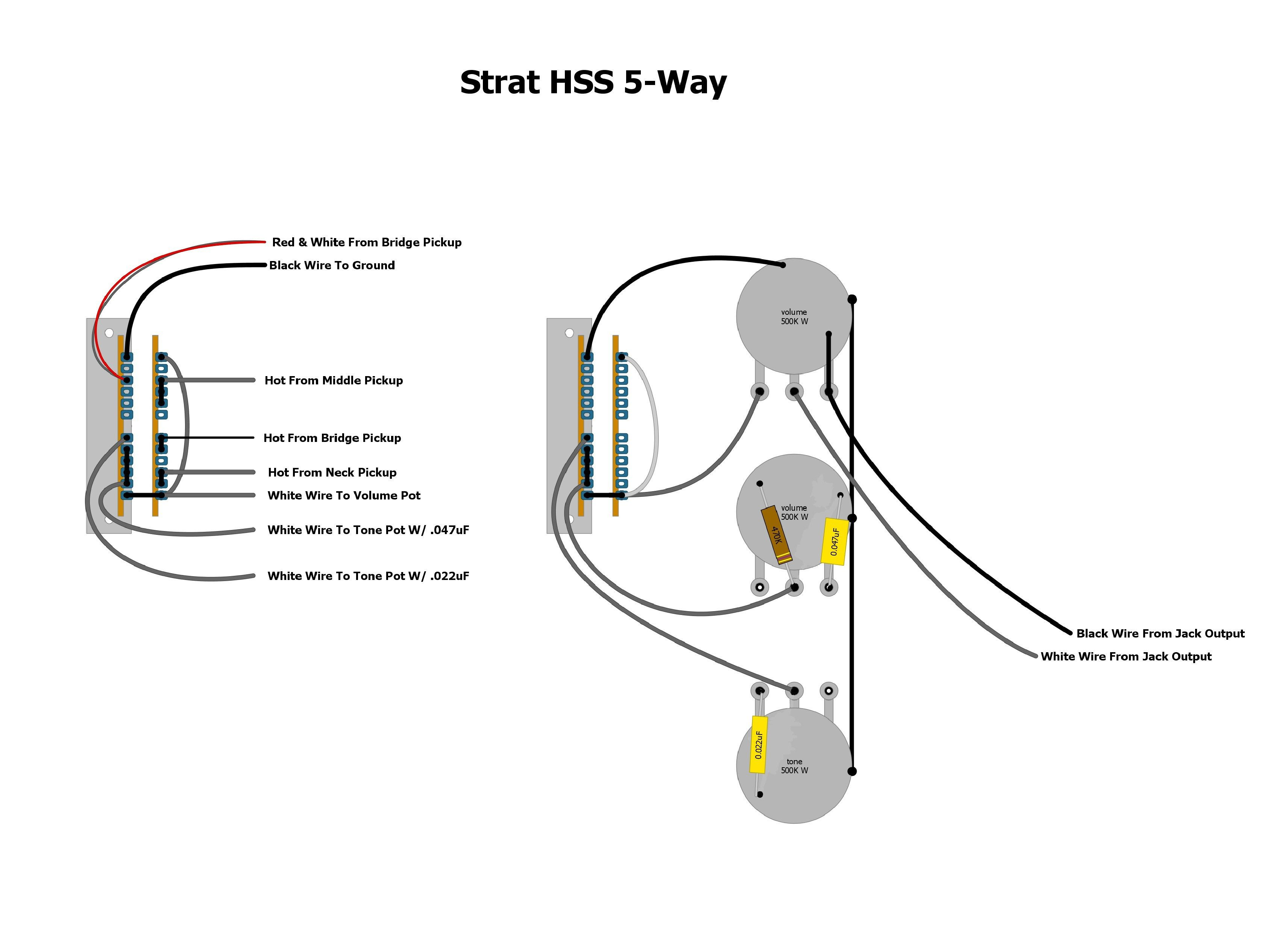 19 Stunning Free Auto Wiring Diagrams For You   S