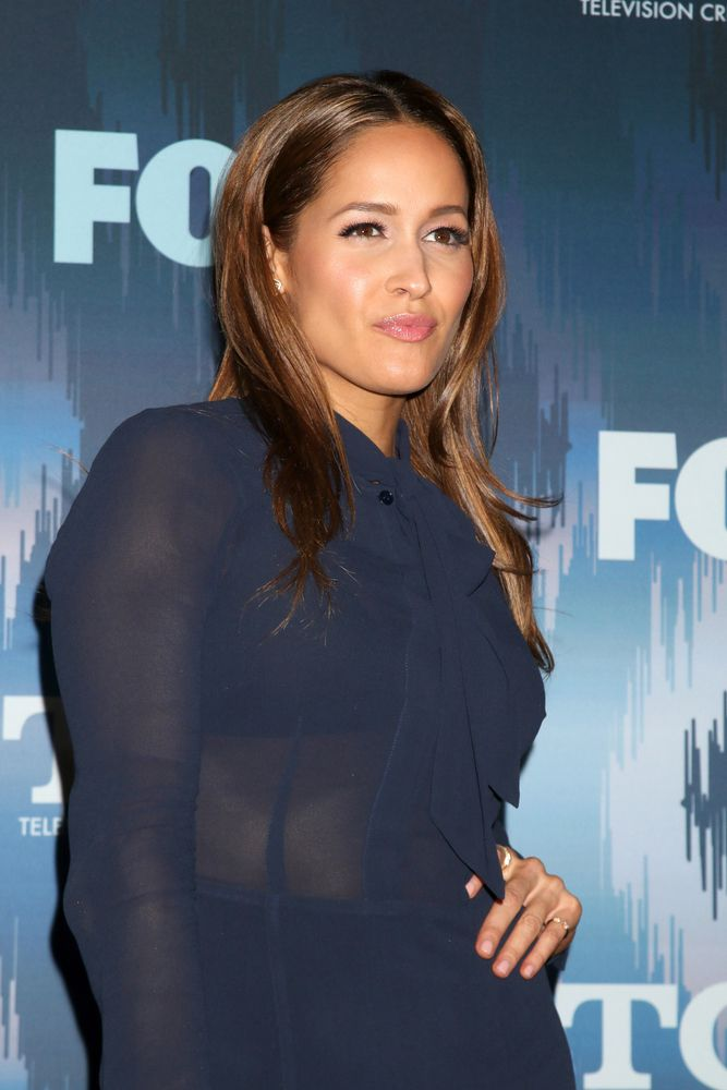 Rosewood star Jaina Lee Ortiz will star in ABC's upcoming