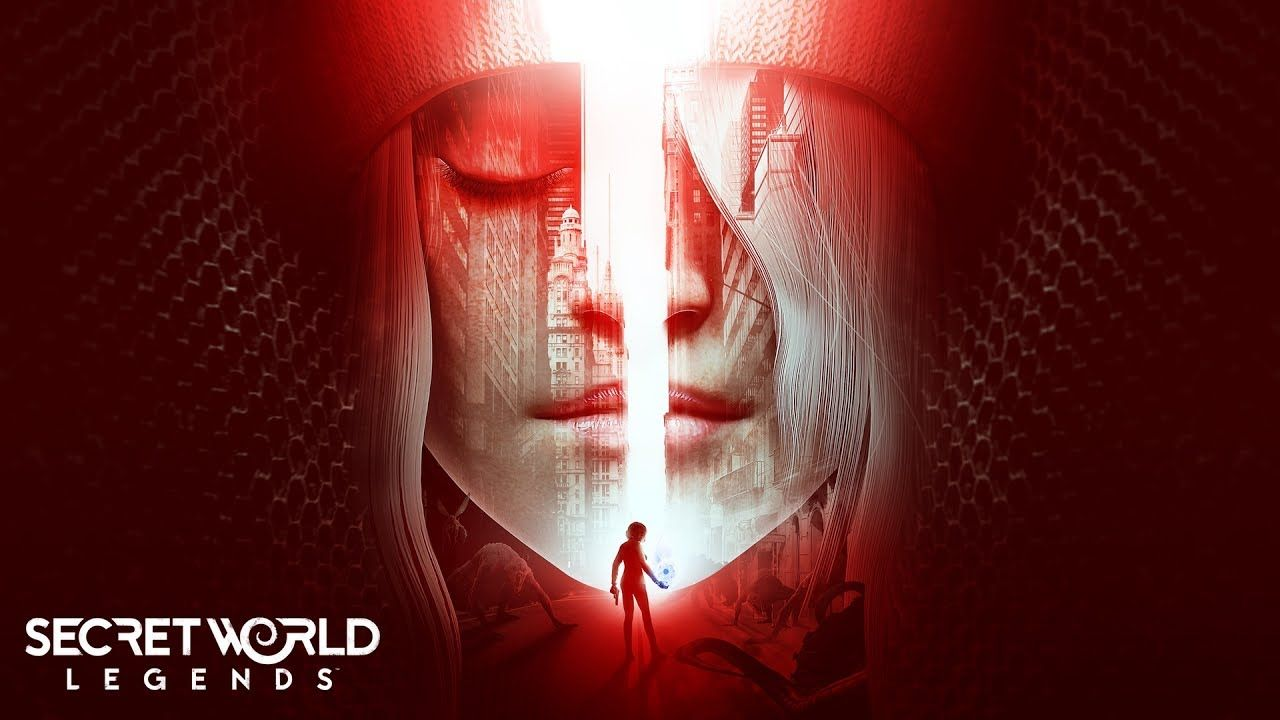 Secret World Legends Launch Trailer The Secret World World Tv