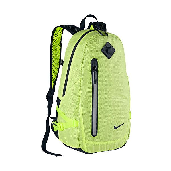 Nike Vapor Lite Backpack ($70) ❤ liked on Polyvore