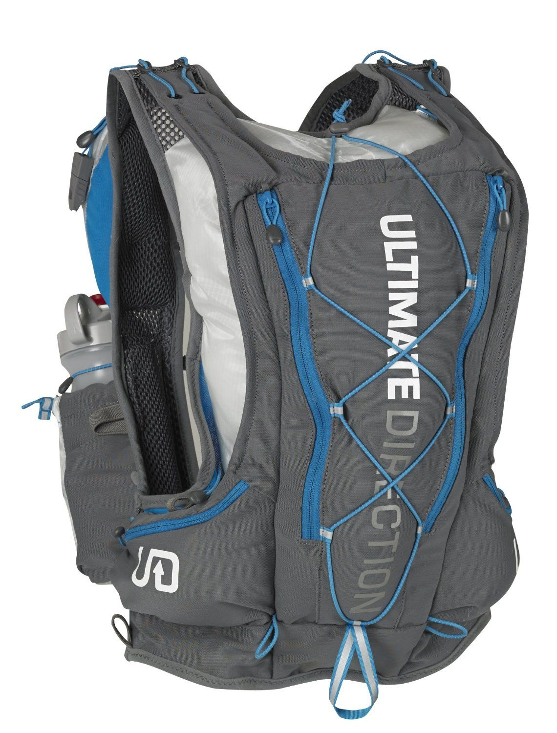 Amazon.com : Ultimate Direction PB 2.0 Adventure Vest : Sports & Outdoors
