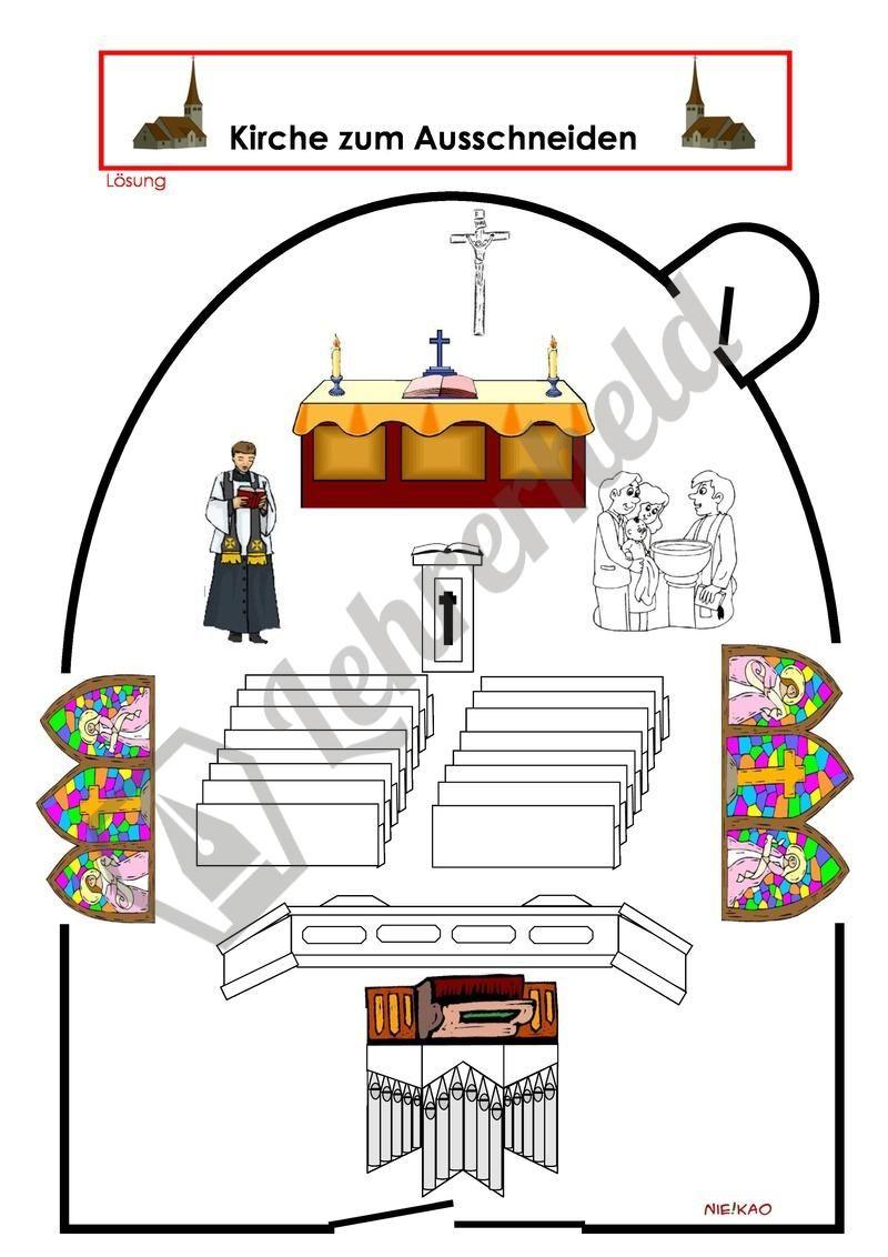 Bibel Und Kirche